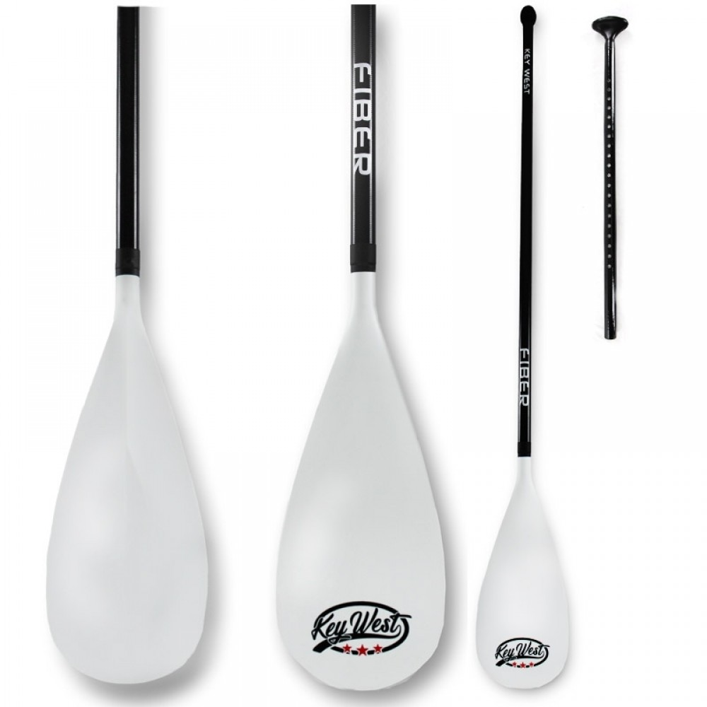 Remo SUP Key West Fibra 2 partes