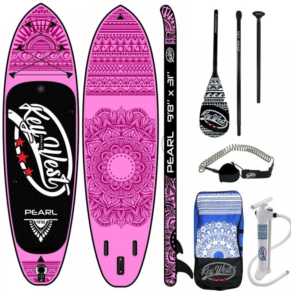 SUP Gonflable Key West Pearl 9.8