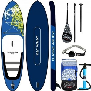 SUP Gonflable Key West Classic Air 10.2
