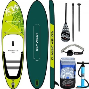 SUP Gonflable Key West Classic Air 10.6