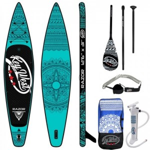 SUP Gonflable Key West Razor 12.6