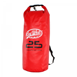 Key West Dry Bag with strap - 25L